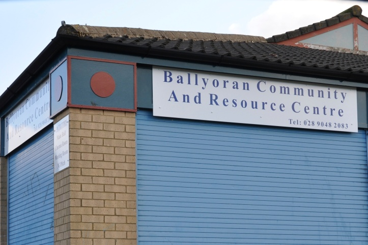Ballybeen Community Centre