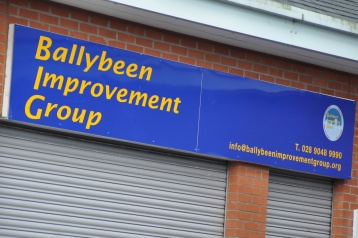 Ballybeen Improvement Group