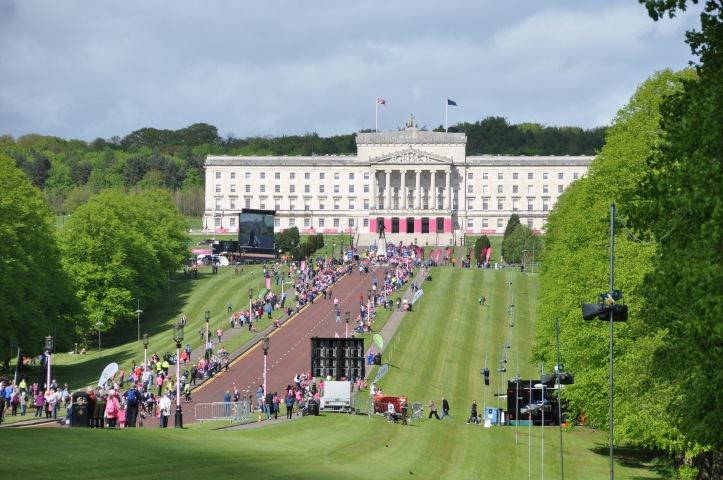 Parliament Buildings Giro 2014