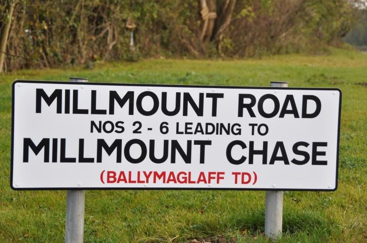 TD Ballymaglaff