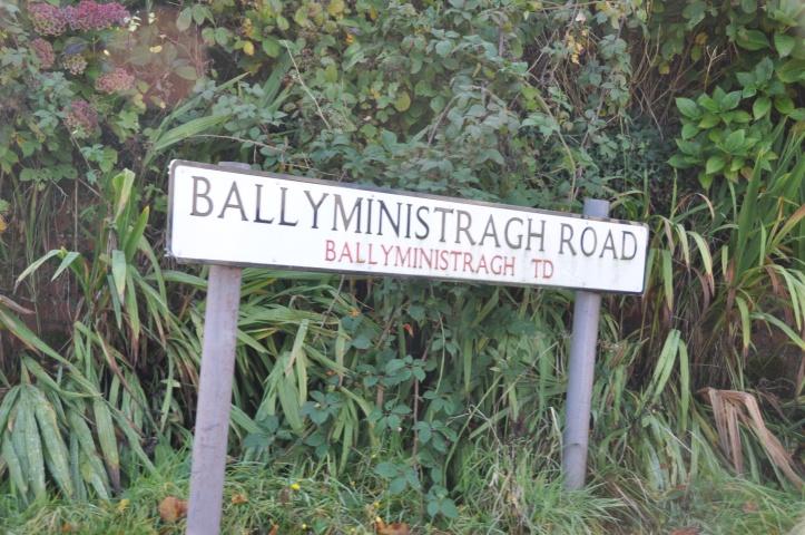 TD Ballyministragh Road