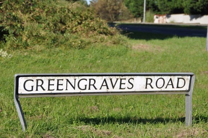 TD Greengraves