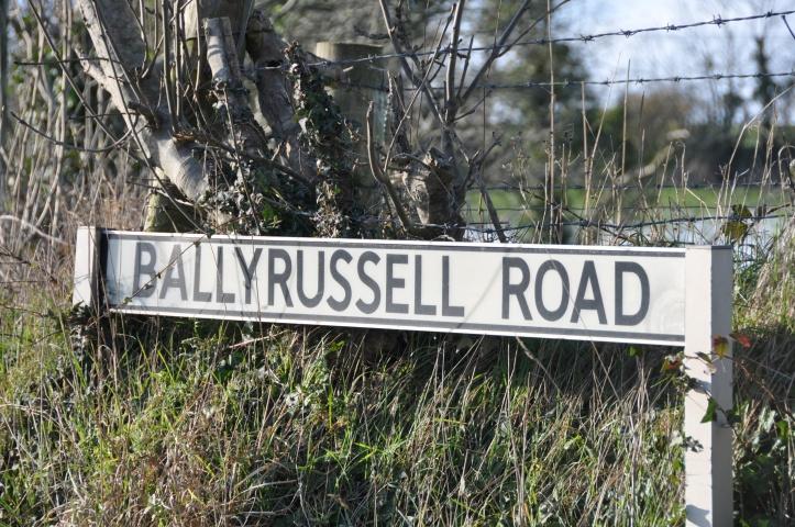 Ballyrussell Road