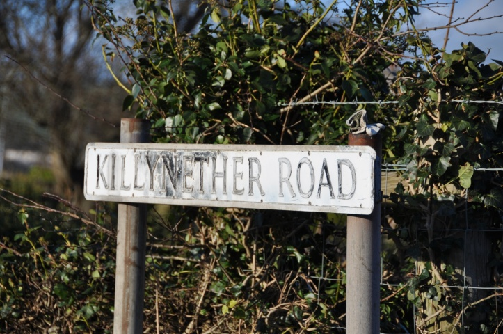 Killynether Road