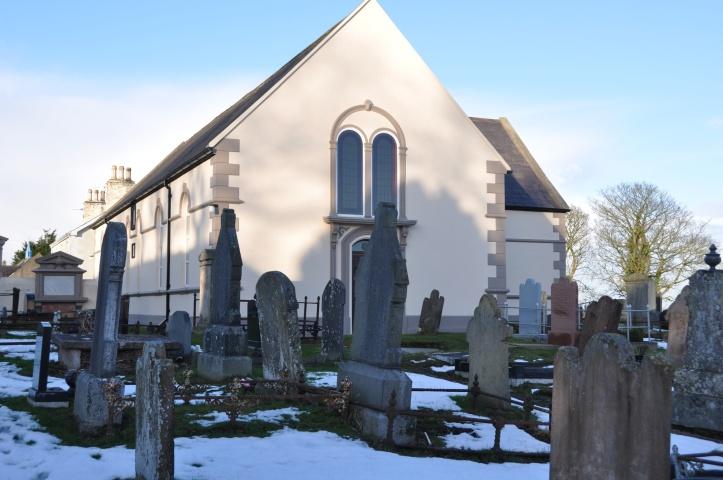 moneyreagh churchyard