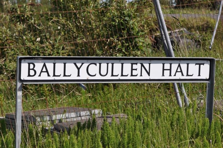 Ballycullen Halt