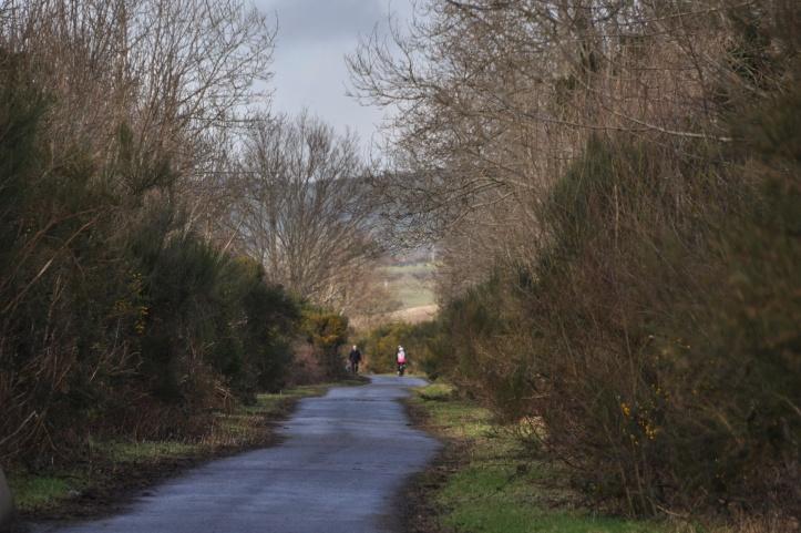 Greenway Ballyloughan