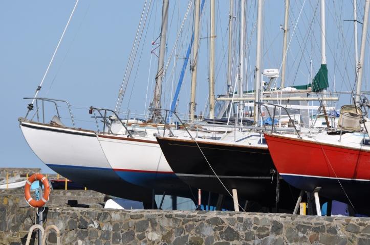 Groomsport yachts (1)