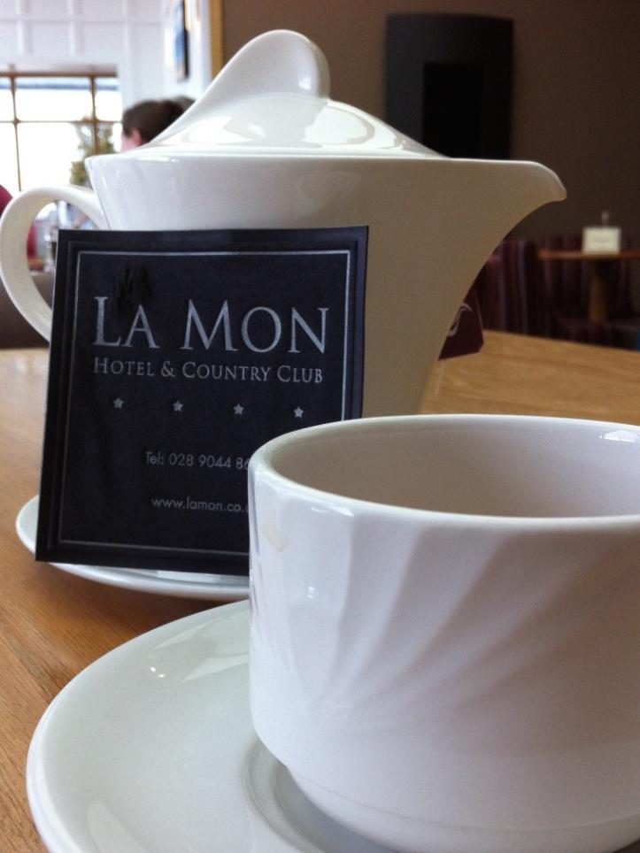 La Mon tea