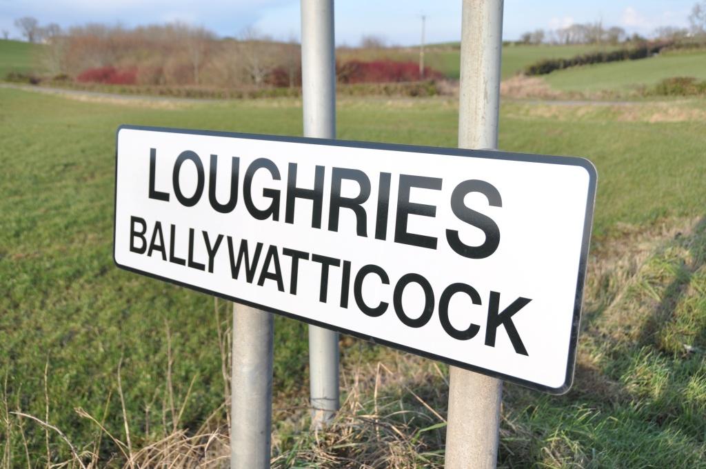 Loughries Ballywatticock