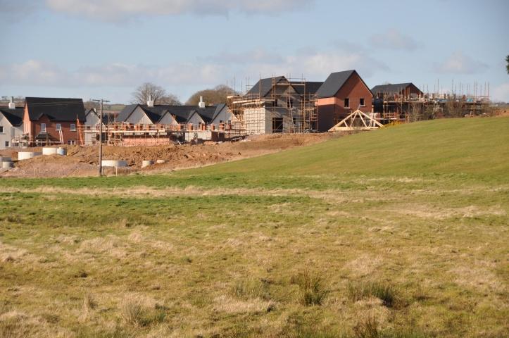 Millmount Village (1)