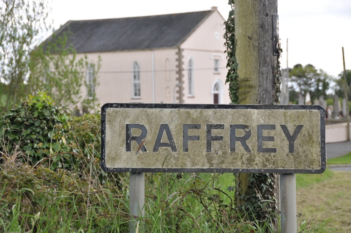 Raffrey sign
