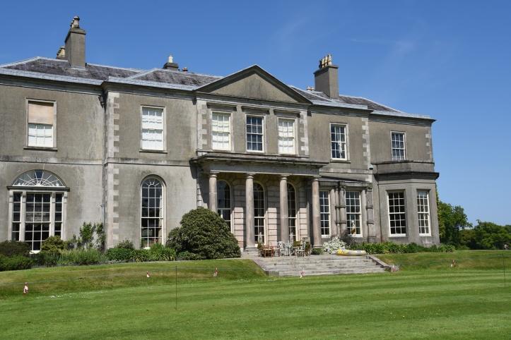 Ballyleidy House Clandeboye