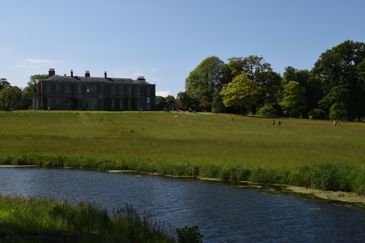 Clandeboye Estate Open Day