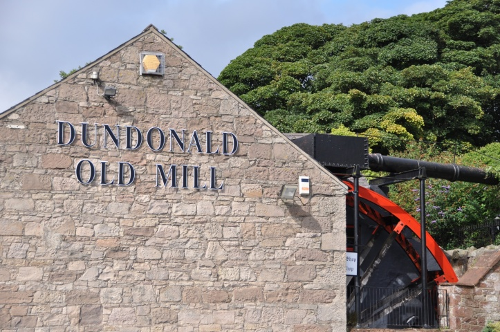 Dundonald Old Mill