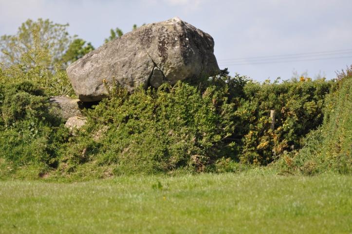 Kempe Stone