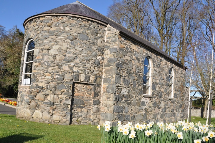 Kiltonga Hall - Quaker Meeting House