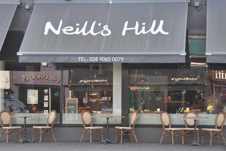 Neills Hill
