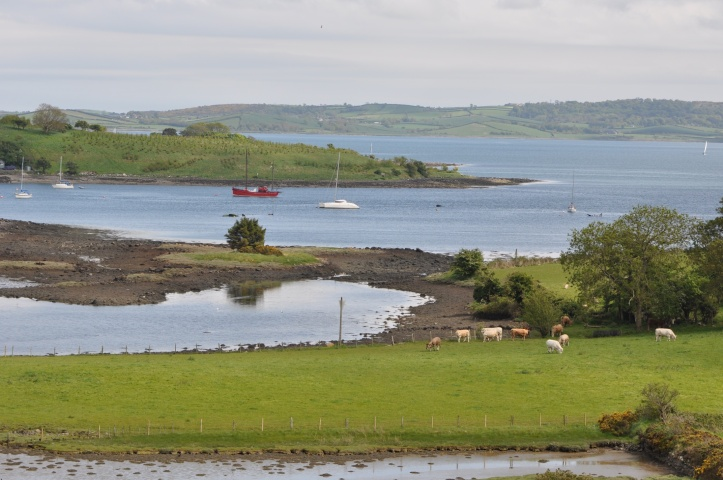 Ballymacarron and Islandbane