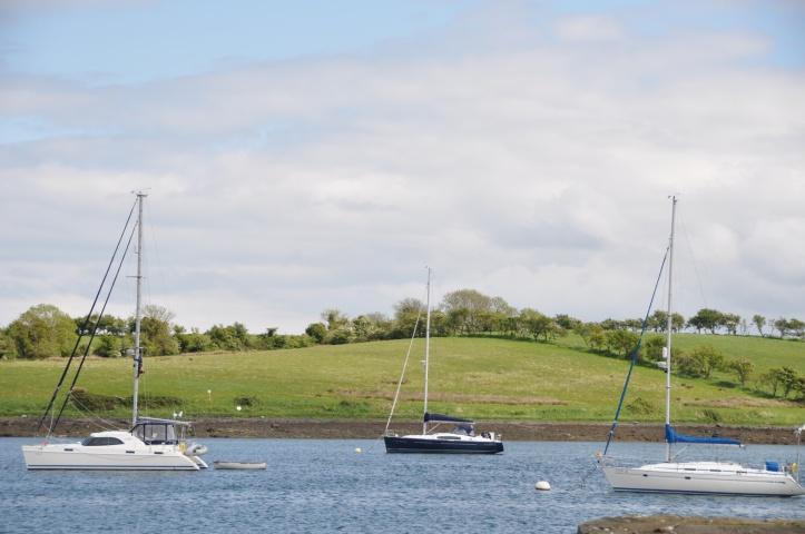 Islandmore yachts