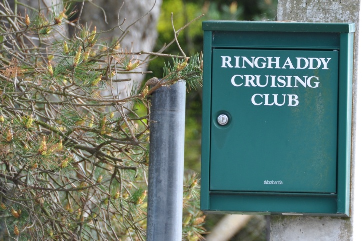 Ringhaddy Cruising Club