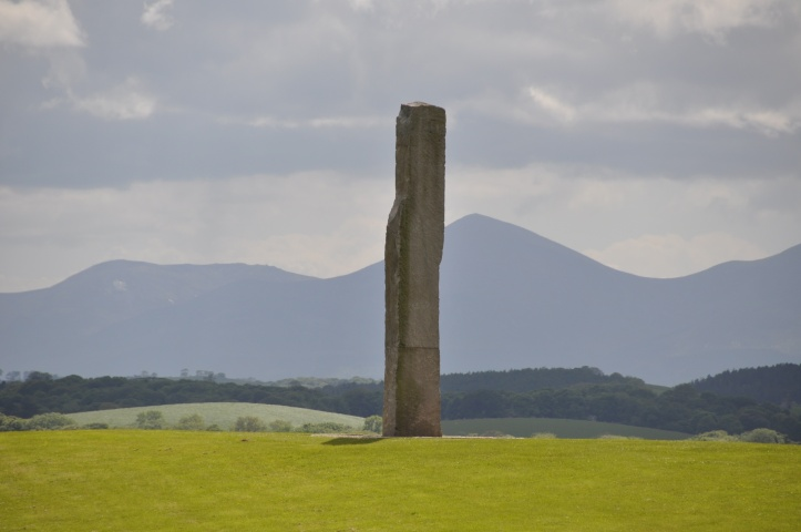strangford stone and mournes
