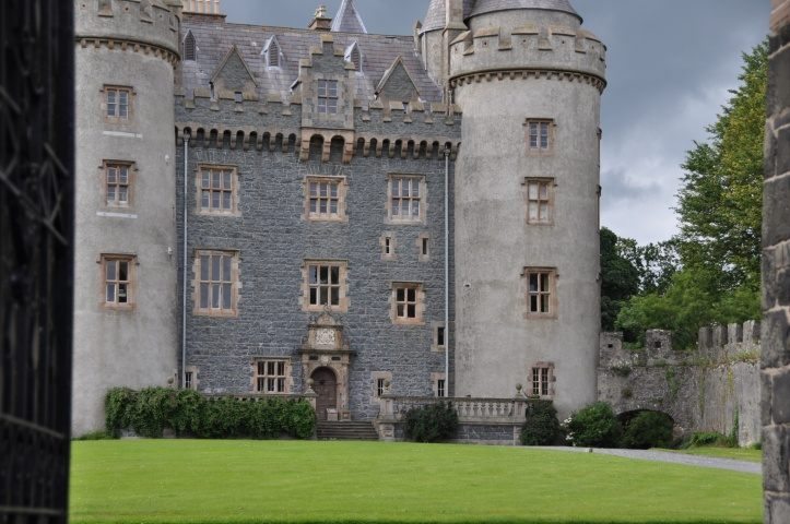 Killyleagh Castle