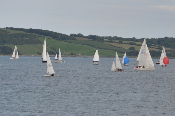 Killyleagh regatta 2