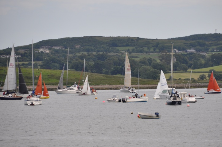 Killyleagh regatta 4