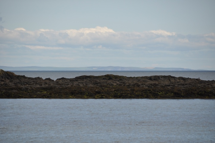 Millisle view of Isle of Man