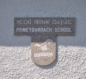 Moneydarragh School