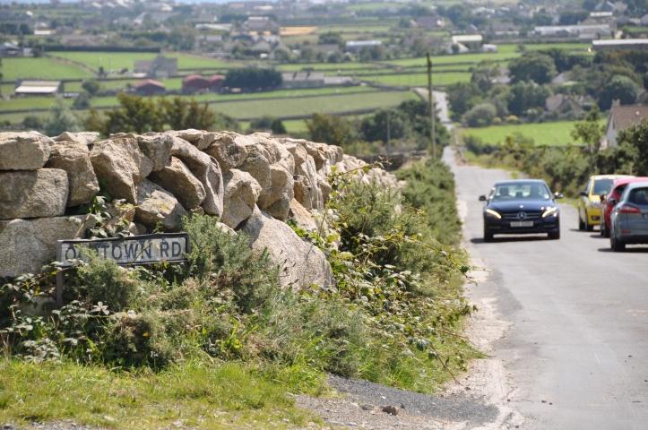Oldtown Road