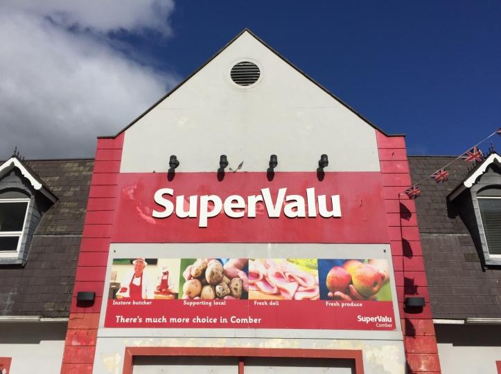 Comber Supervalu