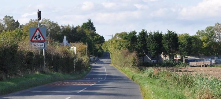 Ballyvester Road