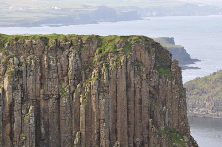 causeway coast headland
