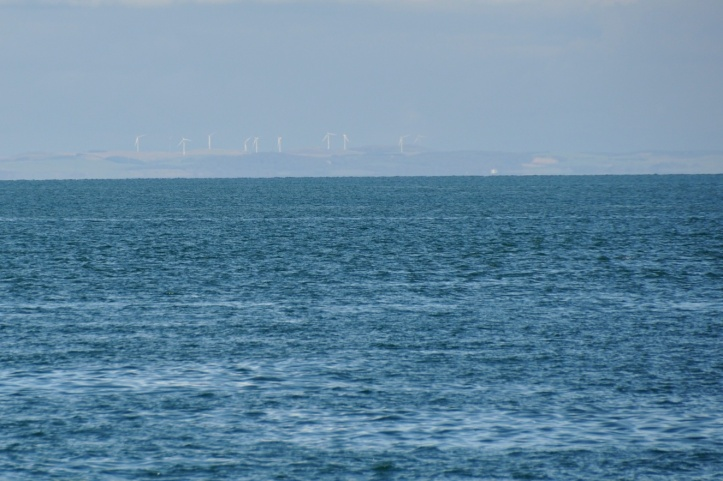 Portpatrick from Donaghadee