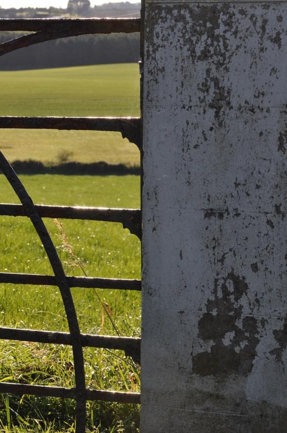 Craigboy gates