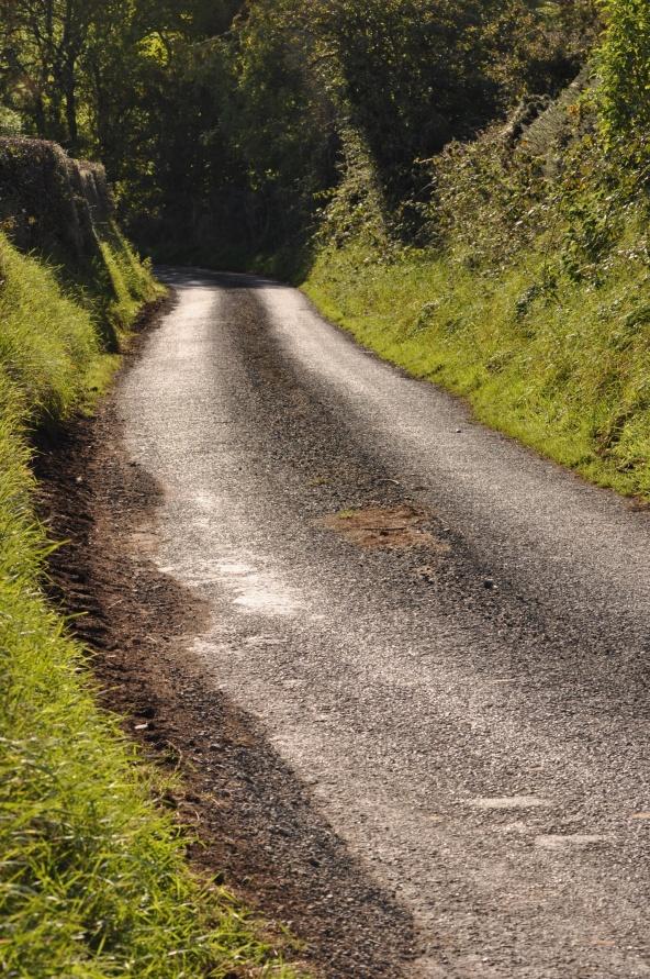 Craigboy road