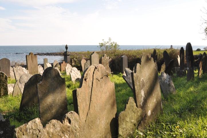 Templepatrick graveyard