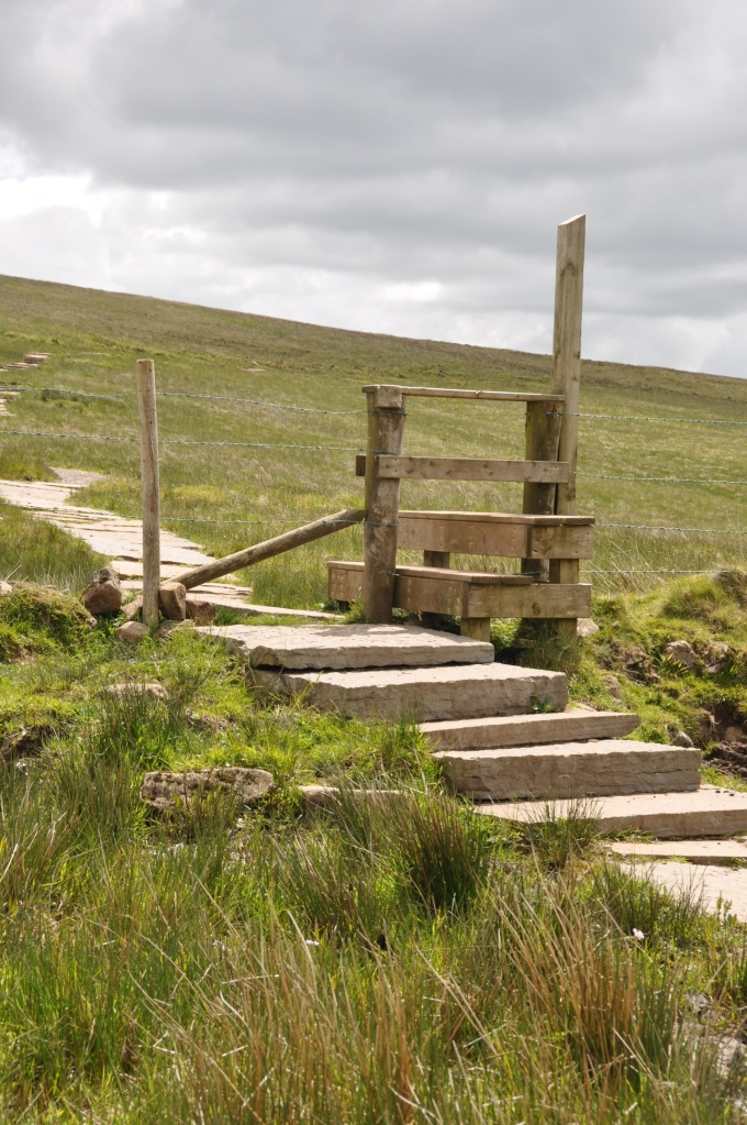 Black Mountain stile