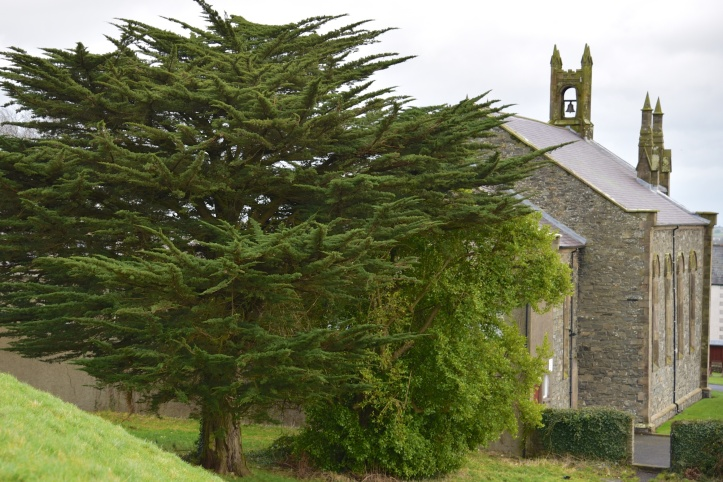 Conlig Presbyterian Church
