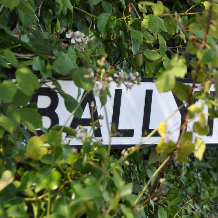 Ballyabundant sign
