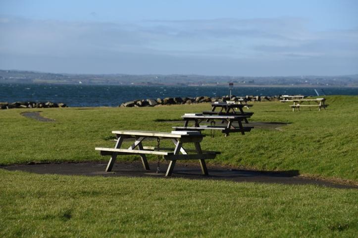 Cunningburn picnic area
