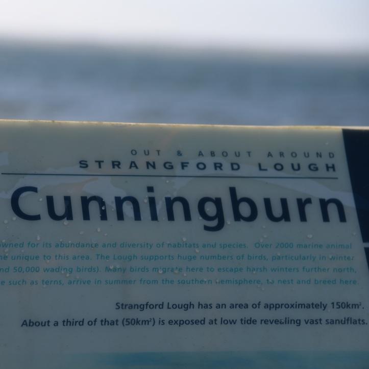 Cunningburn sign
