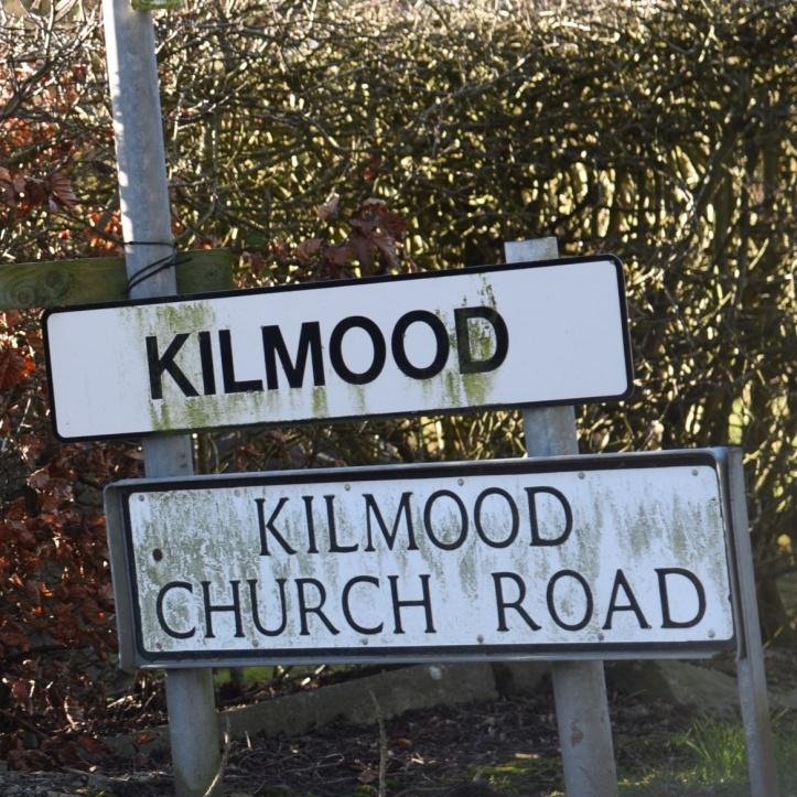 Kilmood signs