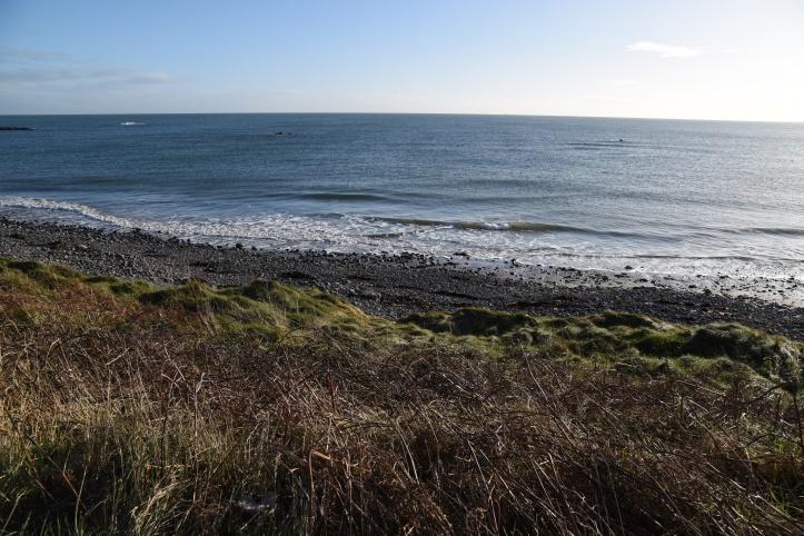 Templepatrick view