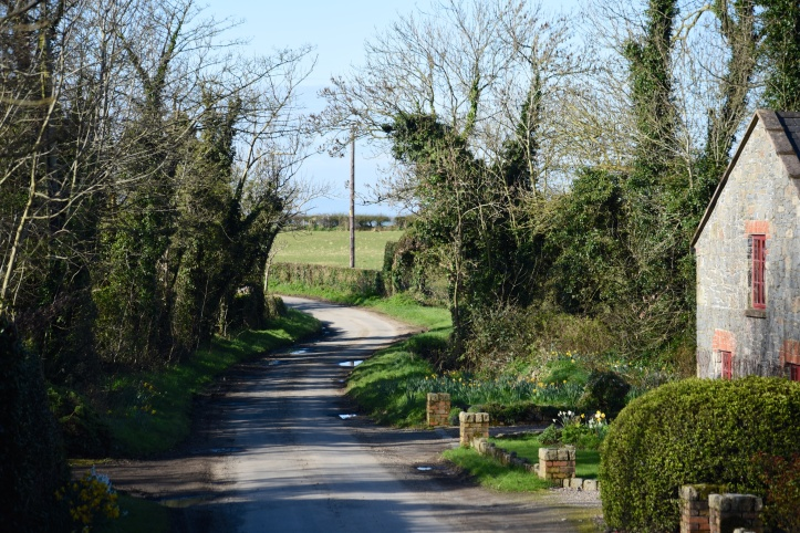 Cunningburn road