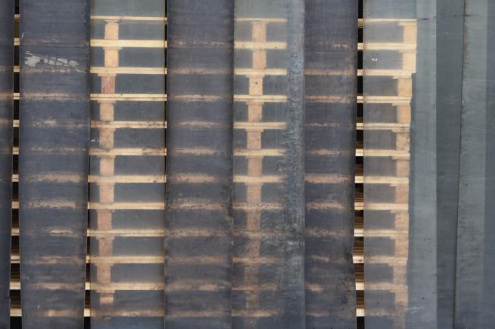 Shrigey factory pallets