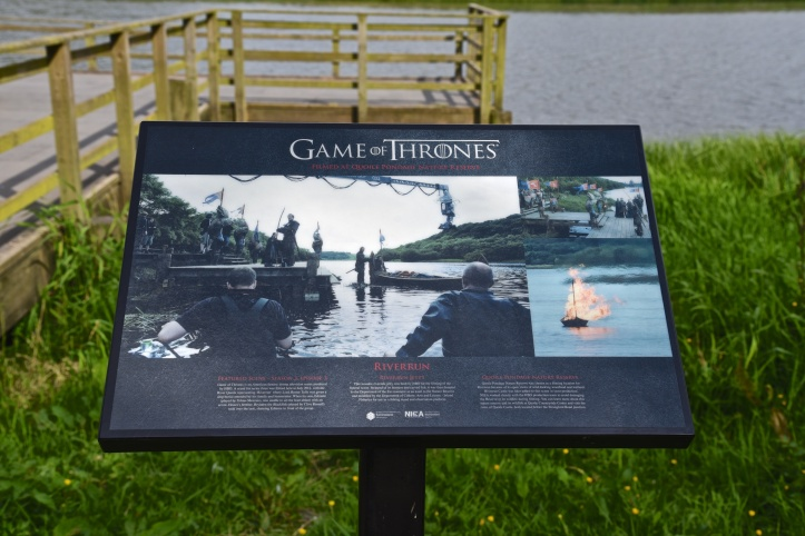 Quoile Game of Thrones sign