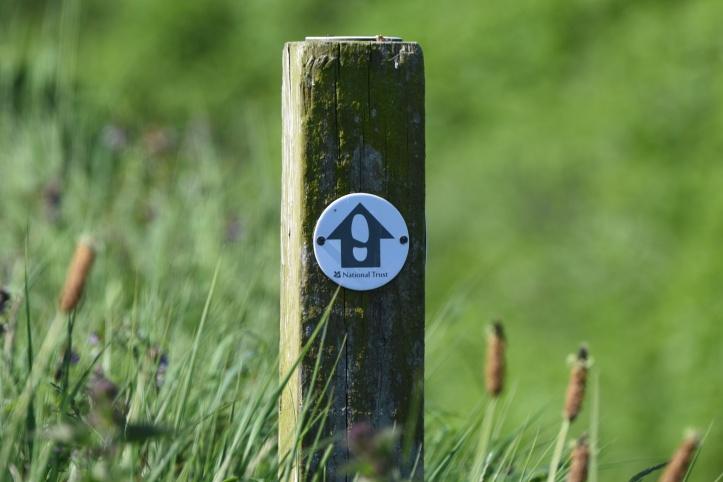 Kearney National Trust post